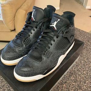 Jordan 4 Retro SE - Size 13